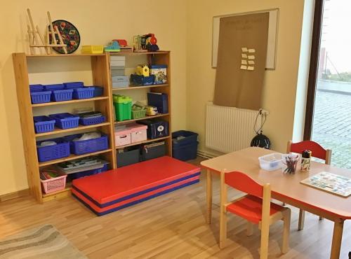 Sala do Zajęć pedagogicznych