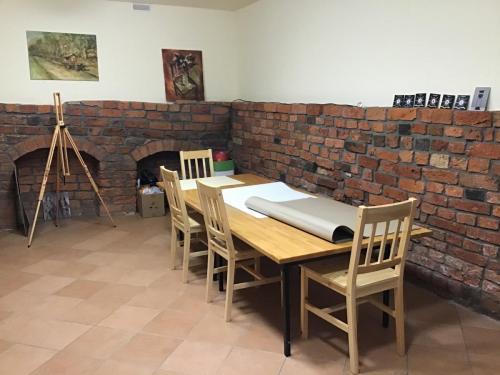 Sala do Terapii zajęciowej, Sensoplastyki, Terapii ręki i Zajęć rozwijających uzdolnienia