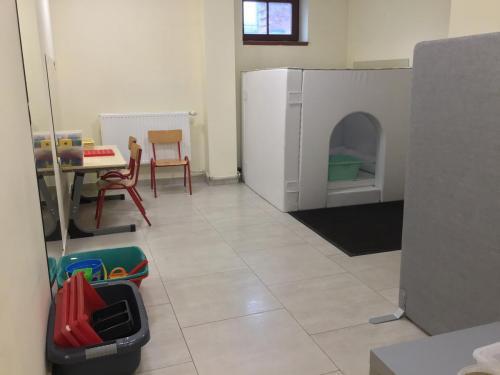 Sala do Terapii Umiejętności Społecznych